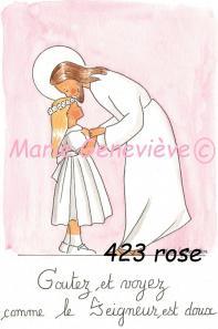 423 rose