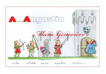 A Augustin
