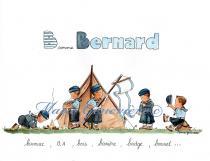 B comme Bernard