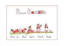 B comme Bertille
