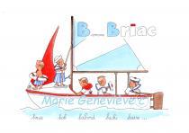 B comme Briac