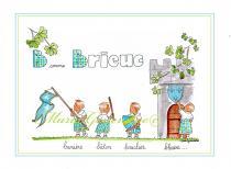 B comme Brieuc