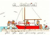 G comme Gabriel