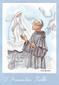 Saint Maximilien