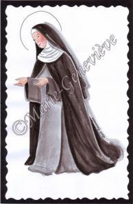 Sainte Clémence