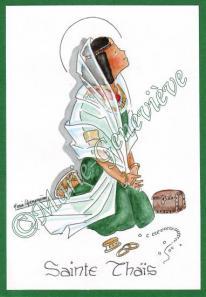 Saint Thaïs