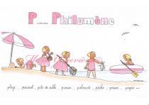 P comme Philomène