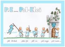 P et E comme Pol Eloi