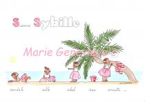 S comme Sybille