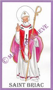 saint Briac.