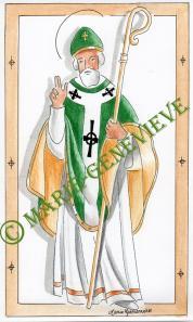 saint Brieuc.