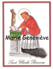 saint Charles Borromée 2