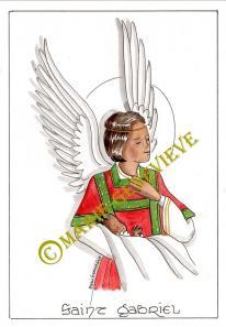 saint Gabriel 2.