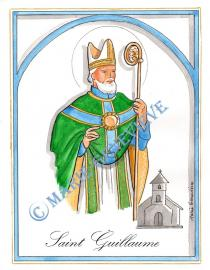 saint Guillame.