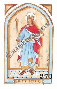 saint Louis 2.