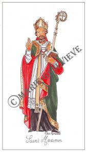 saint Maximin.