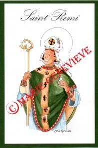 saint Rémi.