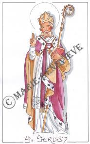 saint Servan.