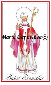 saint Stanislas 2