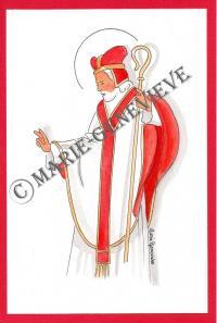 saint Wulfran.