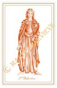sainte Philomène 2